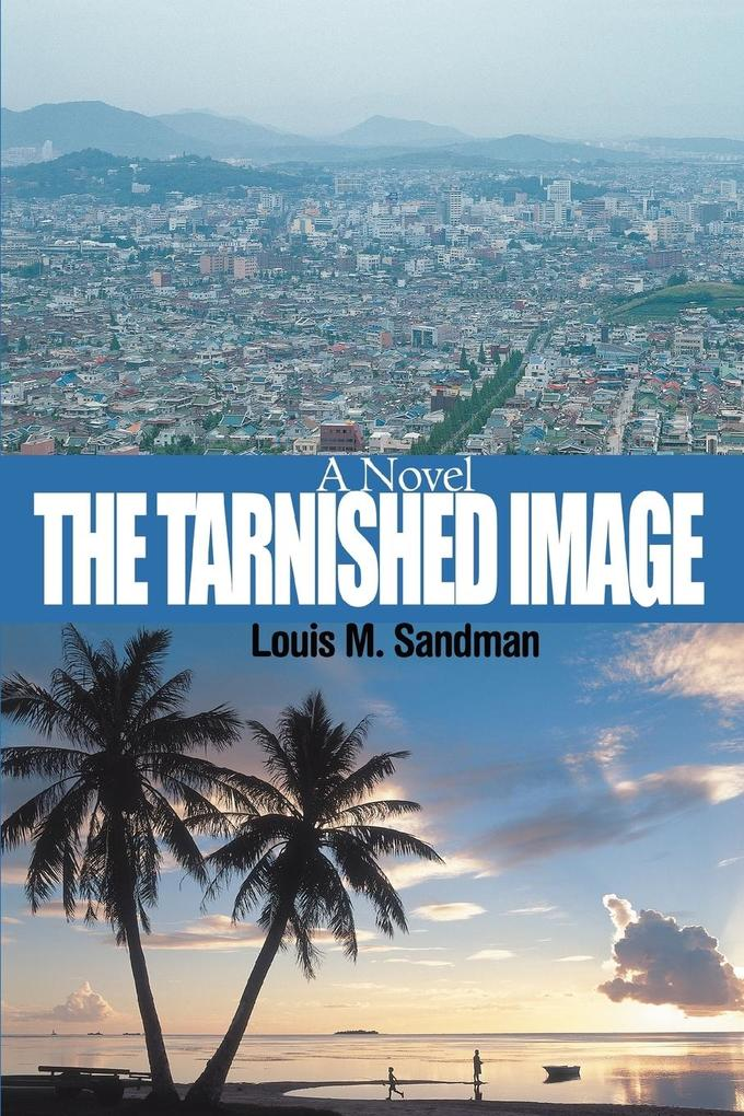 The Tarnished Image als Buch