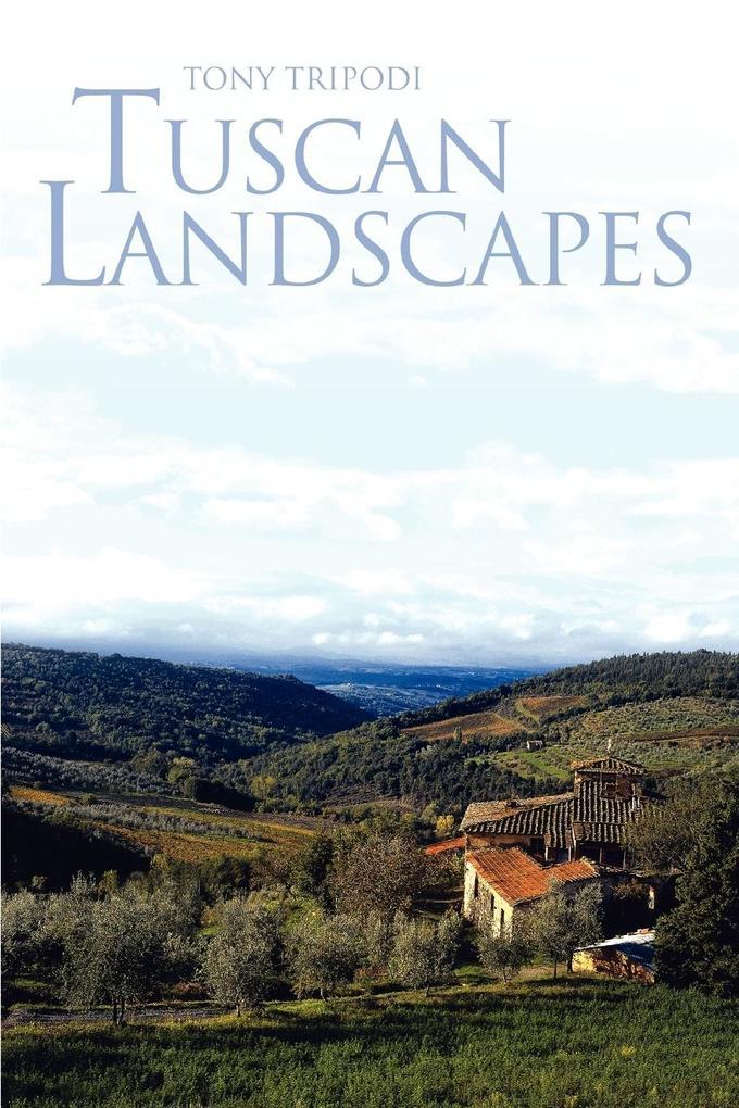 Tuscan Landscapes als Taschenbuch