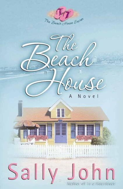 The Beach House als Taschenbuch