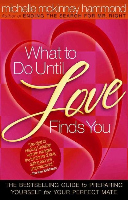 What to Do Until Love Finds You als Taschenbuch