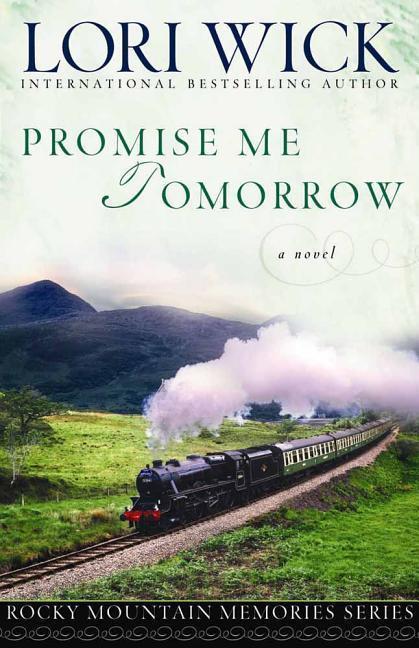 Promise Me Tomorrow als Taschenbuch