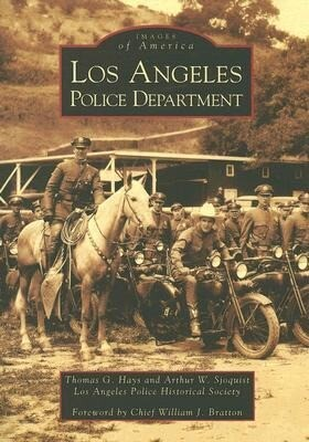 Los Angeles Police Department als Taschenbuch