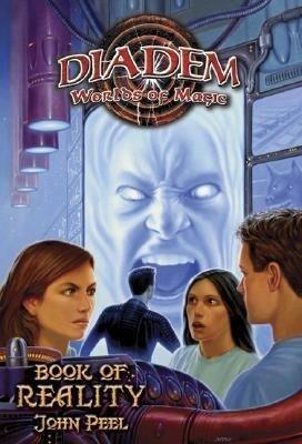 Book of Reality als Taschenbuch