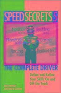 The Complete Driver als Taschenbuch