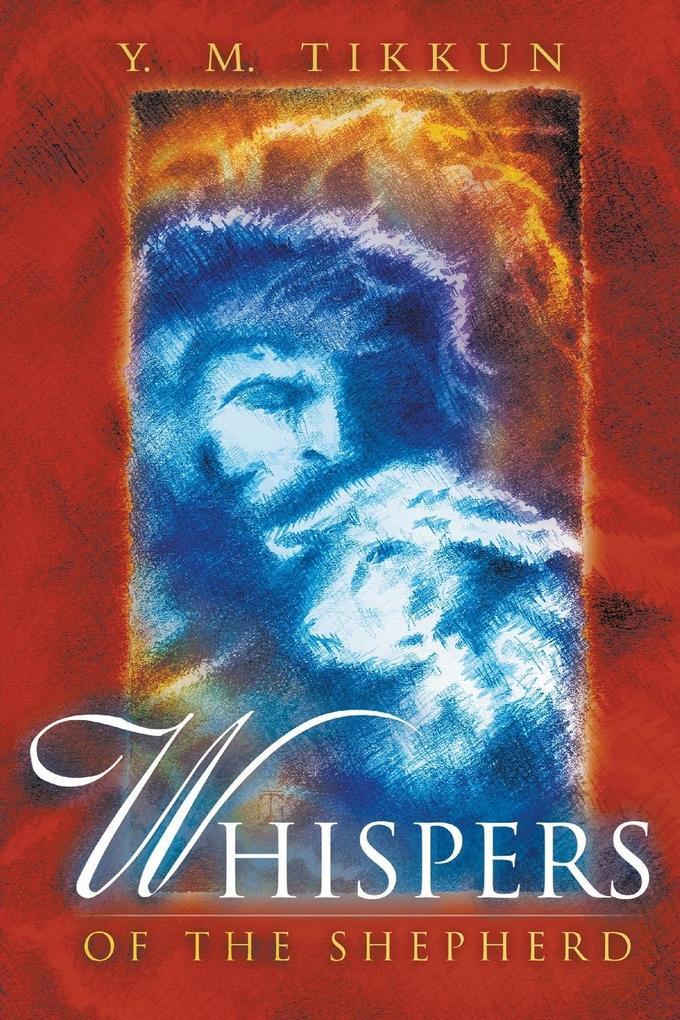 Whispers of the Shepherd als Taschenbuch