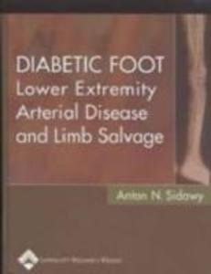 Diabetic Foot: Lower Extremity Arterial Disease and Limb Salvage als Buch