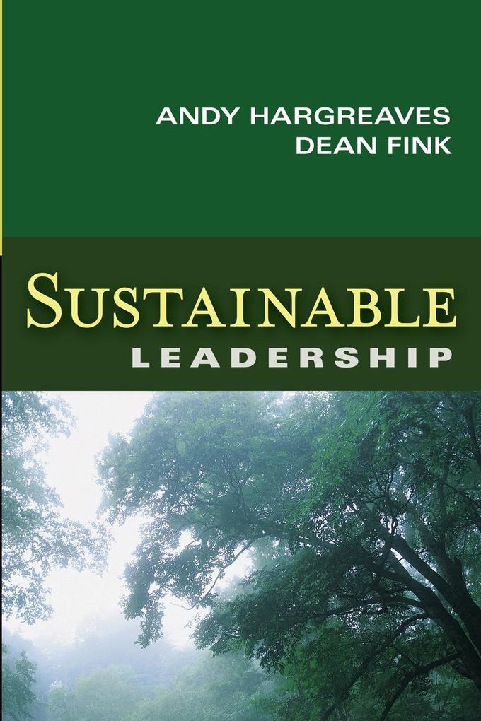 Sustainable Leadership als Taschenbuch
