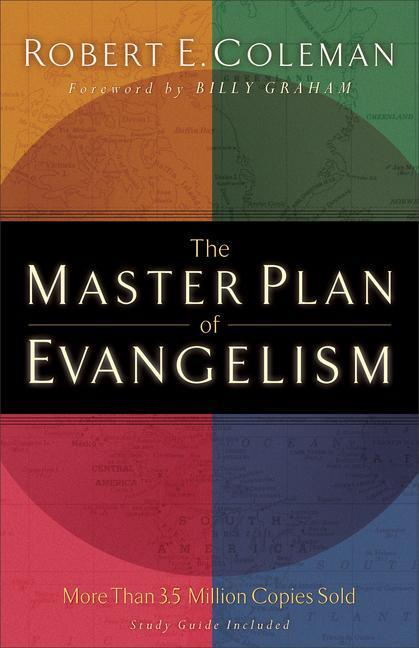 The Master Plan of Evangelism als Taschenbuch