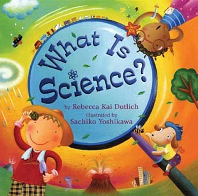 What Is Science? als Buch