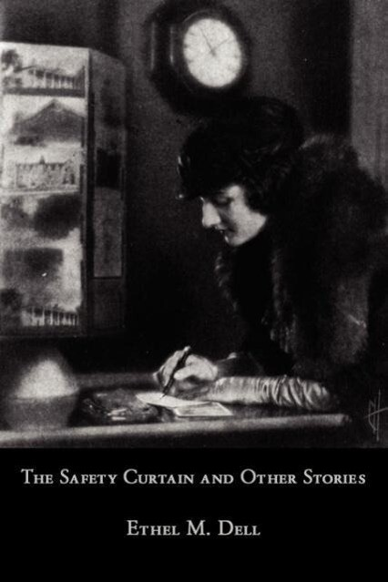 The Safety Curtain and Other Stories als Taschenbuch