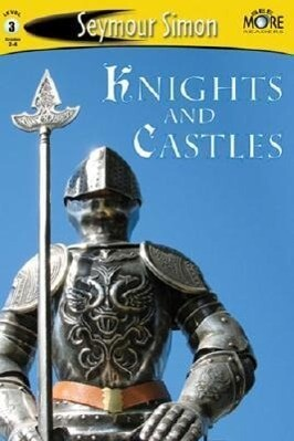 Seemore Readers: Knights and Castles - Level 3 als Taschenbuch