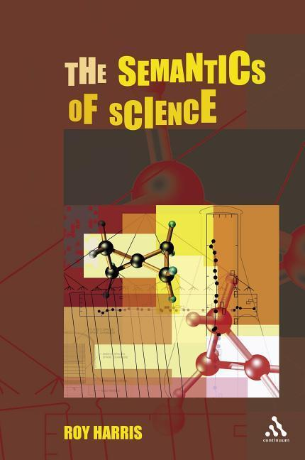 The Semantics of Science als Buch