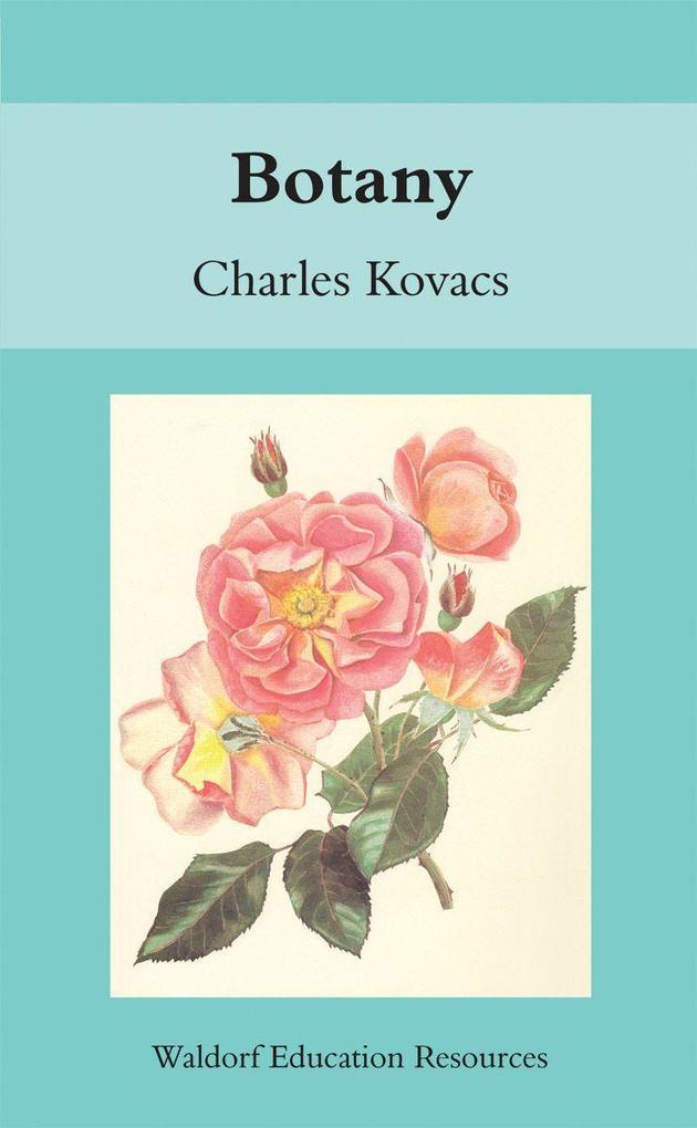 Botany als Taschenbuch