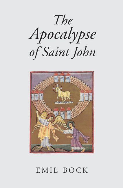 The Apocalypse of Saint John als Taschenbuch