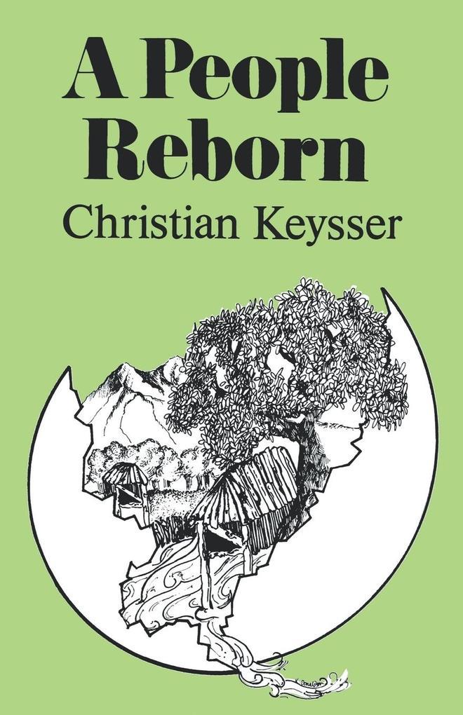 A People Reborn als Taschenbuch