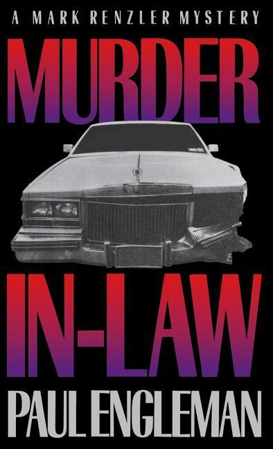 Murder-In-Law als Buch