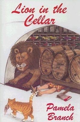Lion in the Cellar als Taschenbuch
