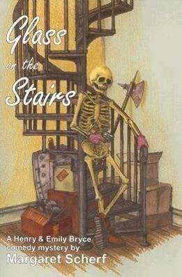 Glass on the Stairs als Taschenbuch