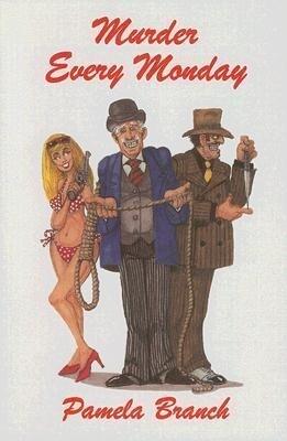 Murder Every Monday als Taschenbuch