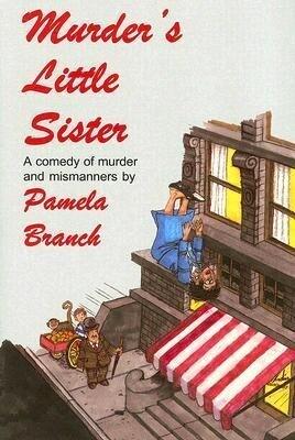 Murder's Little Sister als Taschenbuch