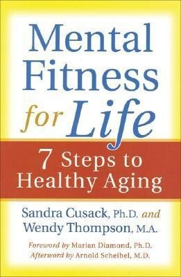 Mental Fitness for Life: 7 Steps to Healthy Aging als Taschenbuch