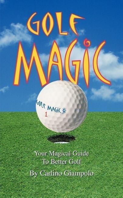 Golf Magic als Taschenbuch