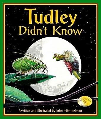 Tudley Didn't Know als Buch