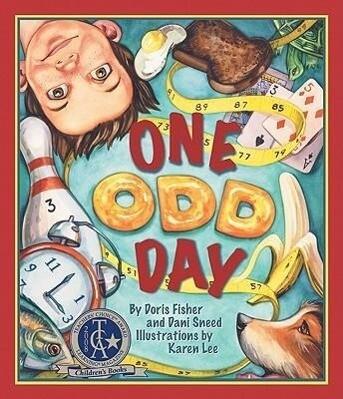 One Odd Day als Buch