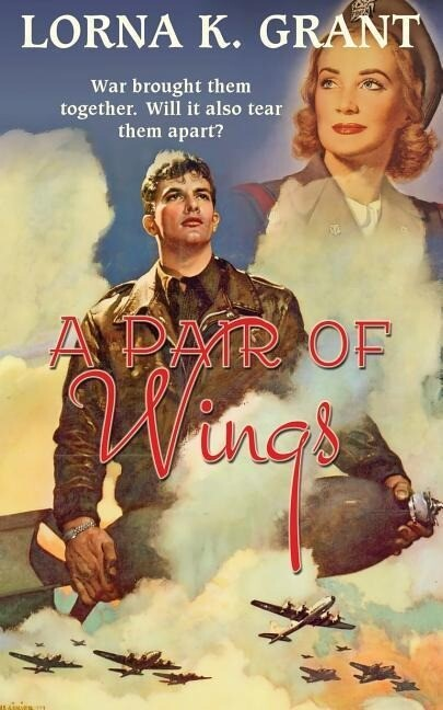 A Pair of Wings als Taschenbuch