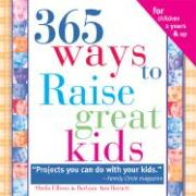 365 Ways to Raise Confident Kids: Activities That Build Self-Esteem, Develop Character and Encourage Imagination als Taschenbuch