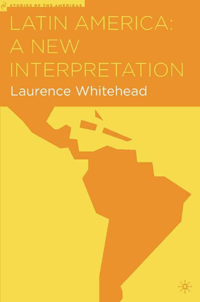 Latin America: A New Interpretation als Buch
