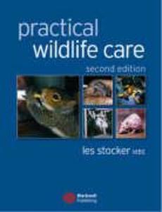 Practical Wildlife Care als Taschenbuch