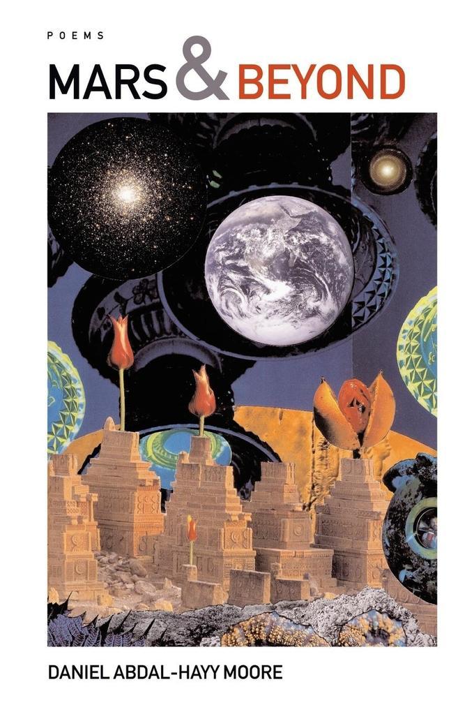 Mars & Beyond / Poems als Taschenbuch