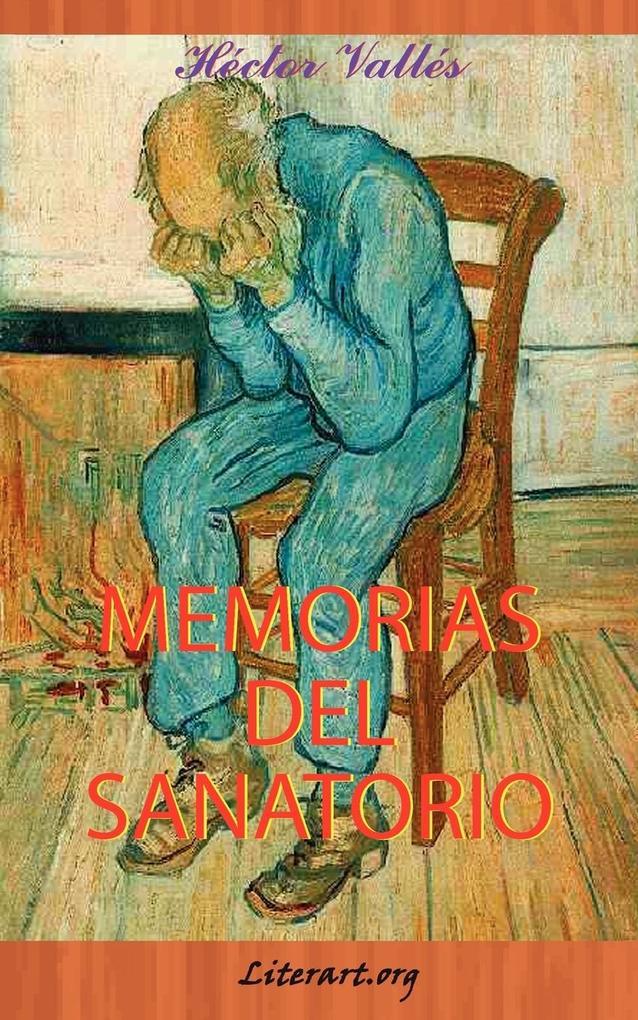 Memorias del Sanatorio als Taschenbuch