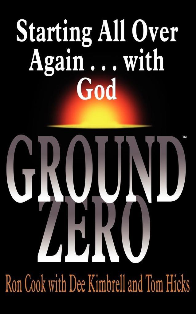 GROUND ZERO als Taschenbuch