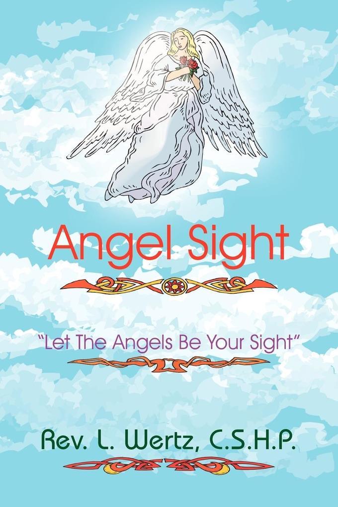 Angel Sight als Taschenbuch