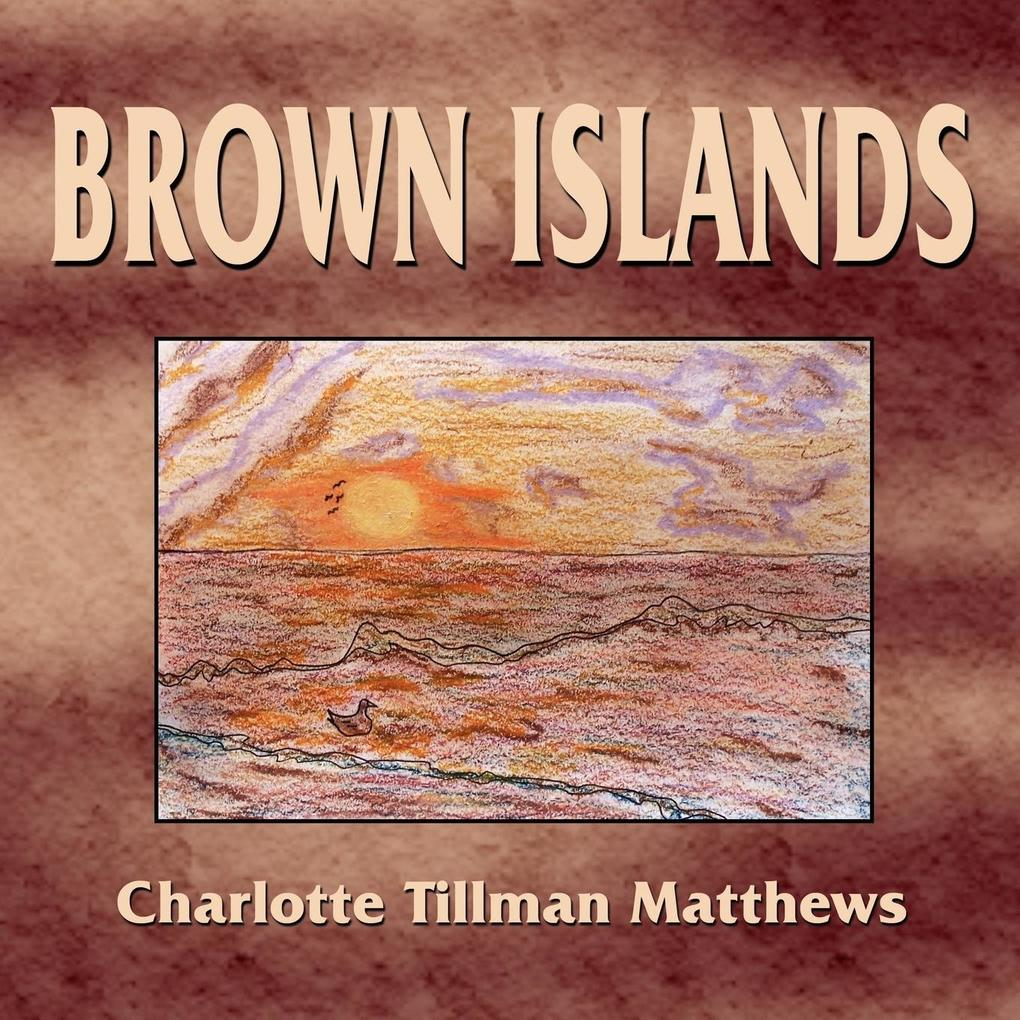 Brown Islands als Taschenbuch