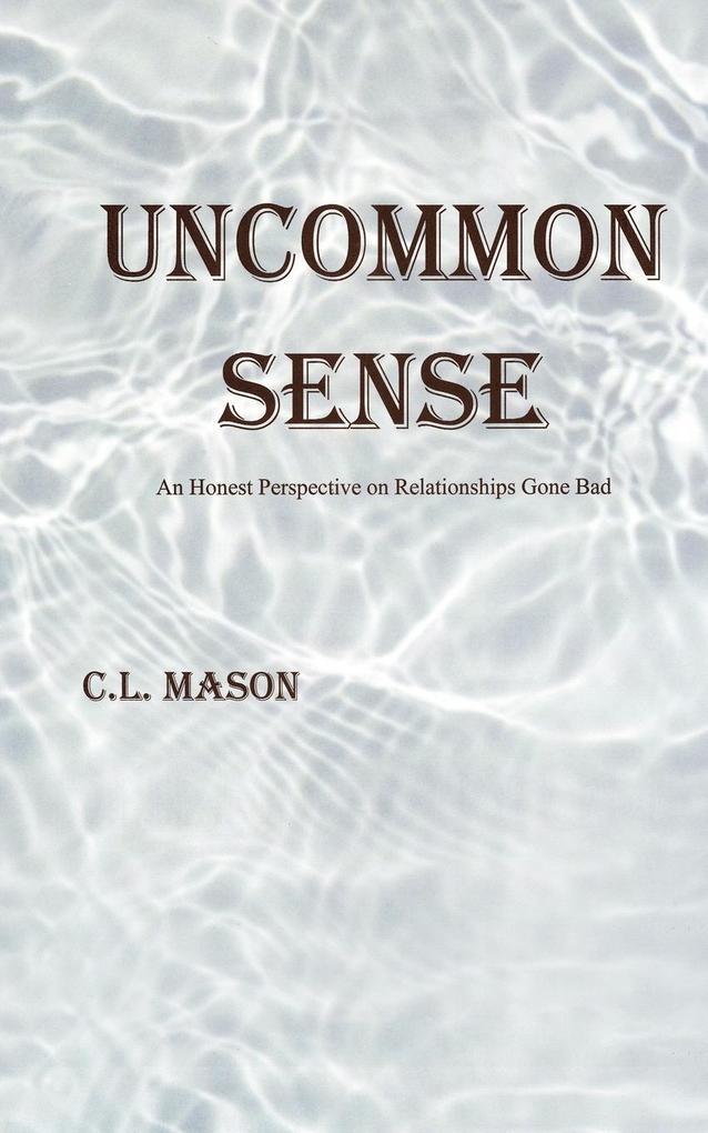 Uncommon Sense als Taschenbuch