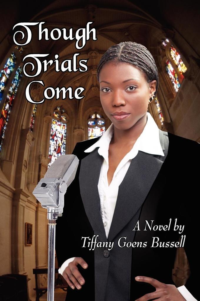 Though Trials Come als Taschenbuch