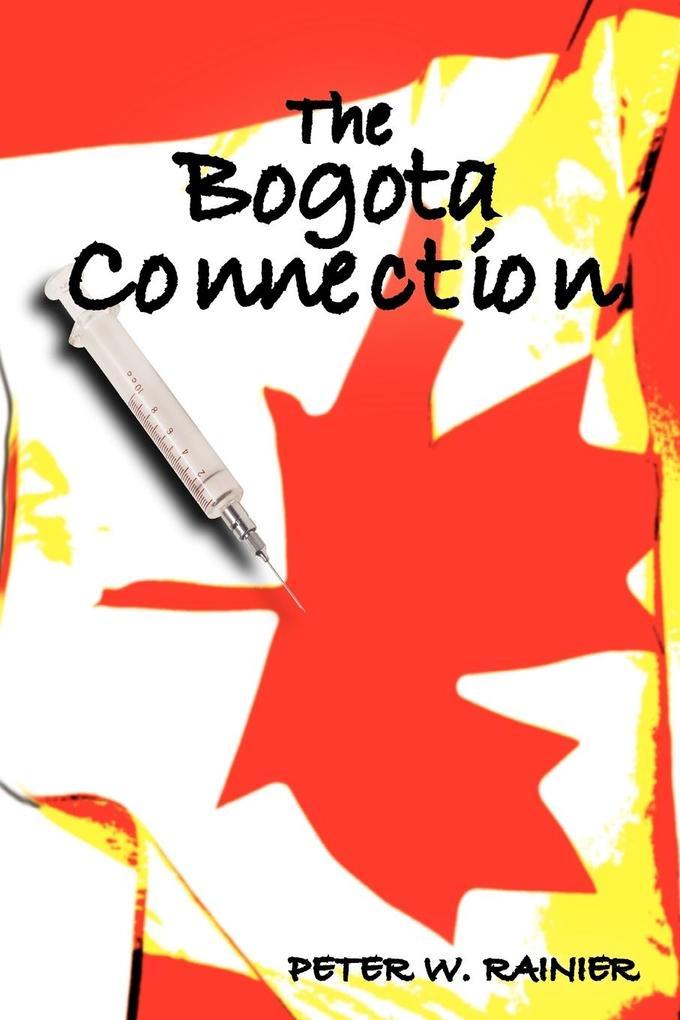 The Bogota Connection als Taschenbuch