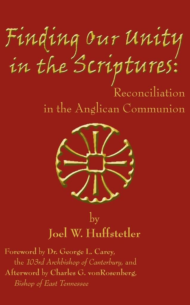 Finding Our Unity in the Scriptures als Buch