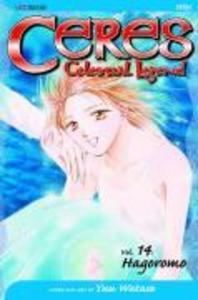 Ceres: Celestial Legend, Vol. 14 als Taschenbuch