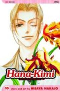 Hana-Kimi, Vol. 10 als Taschenbuch