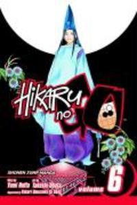 Hikaru No Go, Vol. 6 als Taschenbuch