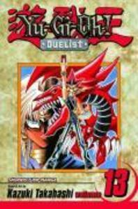 Yu-Gi-Oh!: Duelist, Vol. 13 als Taschenbuch