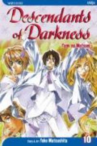 Descendants of Darkness, Vol. 10 als Taschenbuch