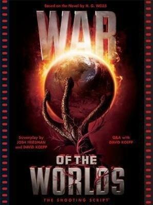 War of the Worlds als Taschenbuch
