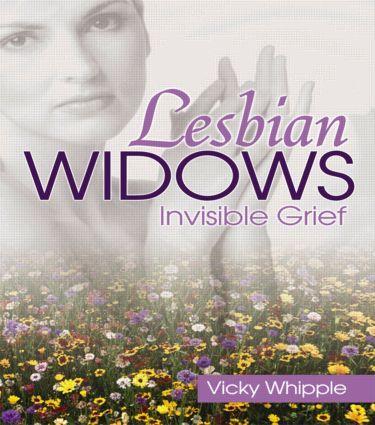 Lesbian Widows: Invisible Grief als Taschenbuch