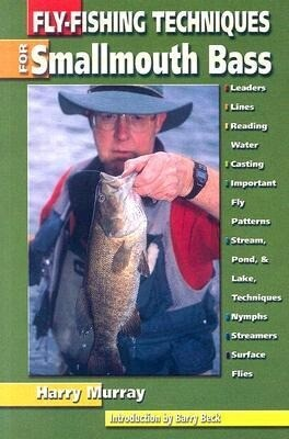 Fly-Fishing Techniques for Smallmouth Bass als Taschenbuch