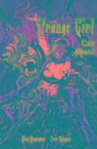 Strange Girl Volume 1: Girl Afraid als Taschenbuch